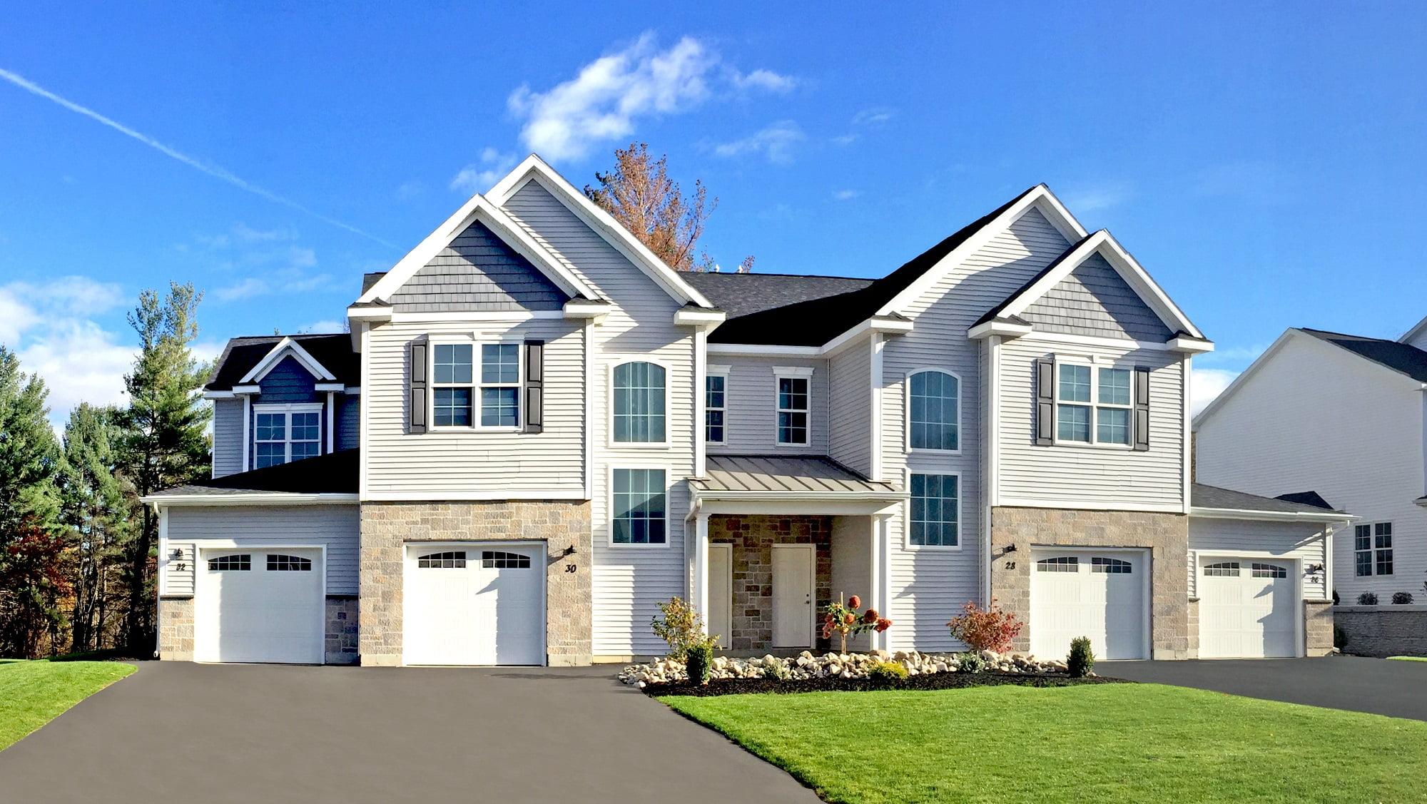 Luxury Apartments, Condominiums & Multifamily Rentals ...